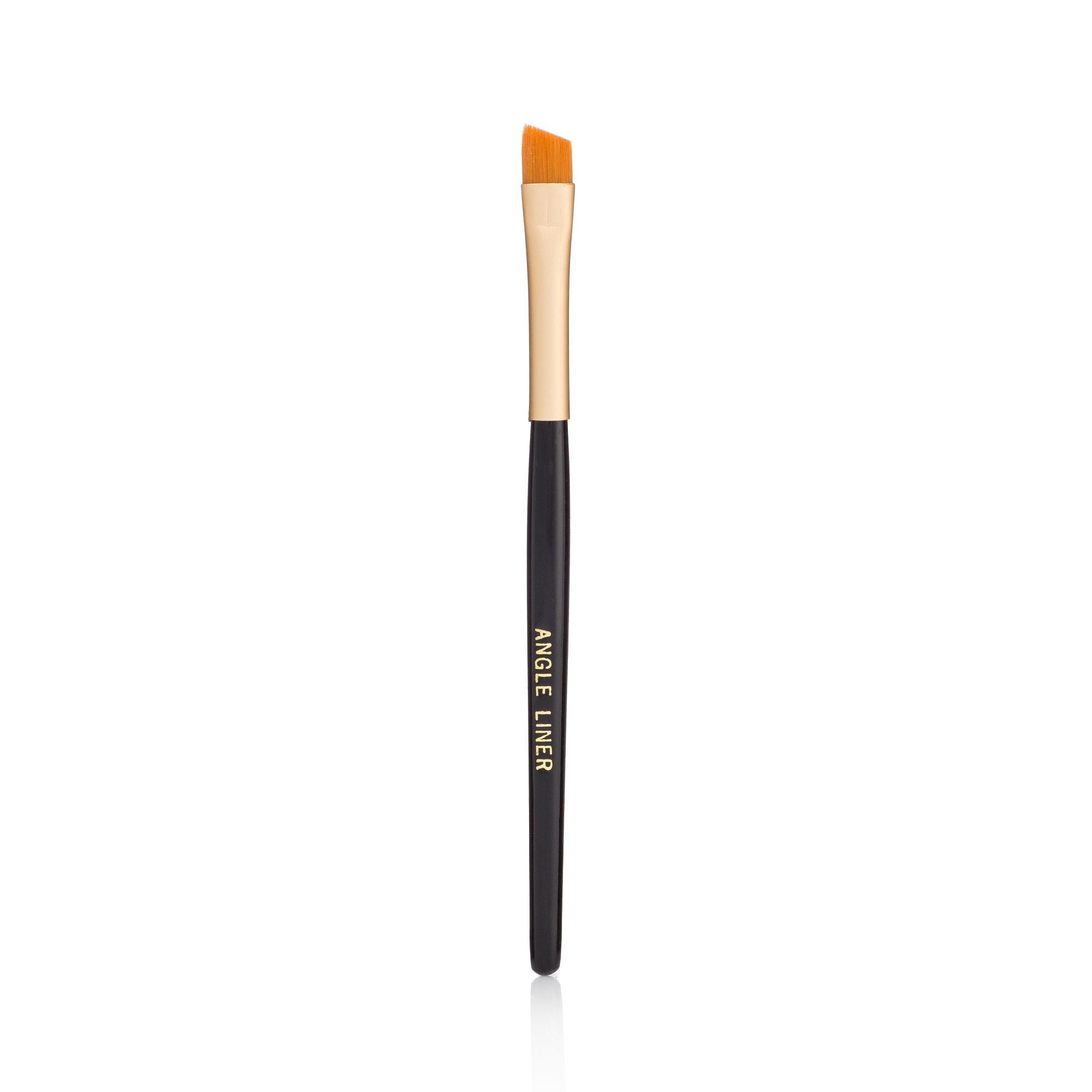Angle Liner Eye Brush - USA Made