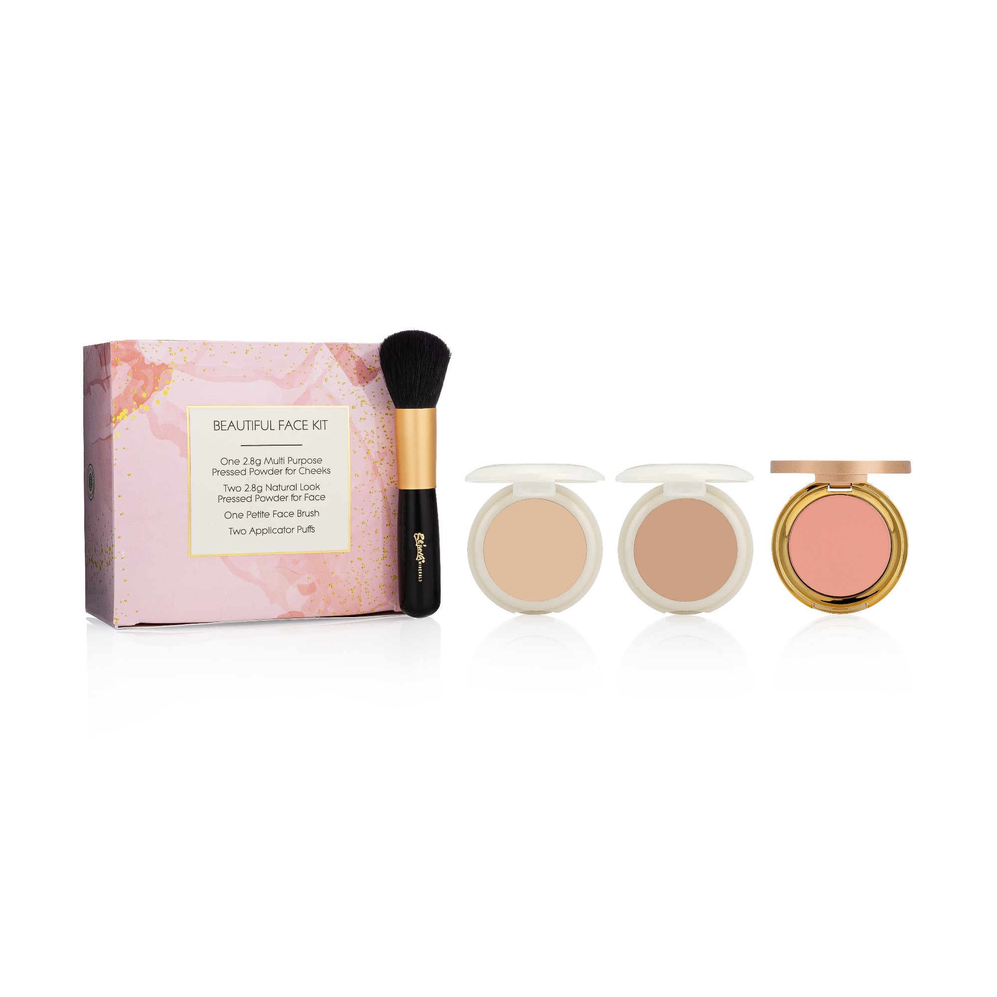 EWG VERIFIED™ Beautiful Face Kit