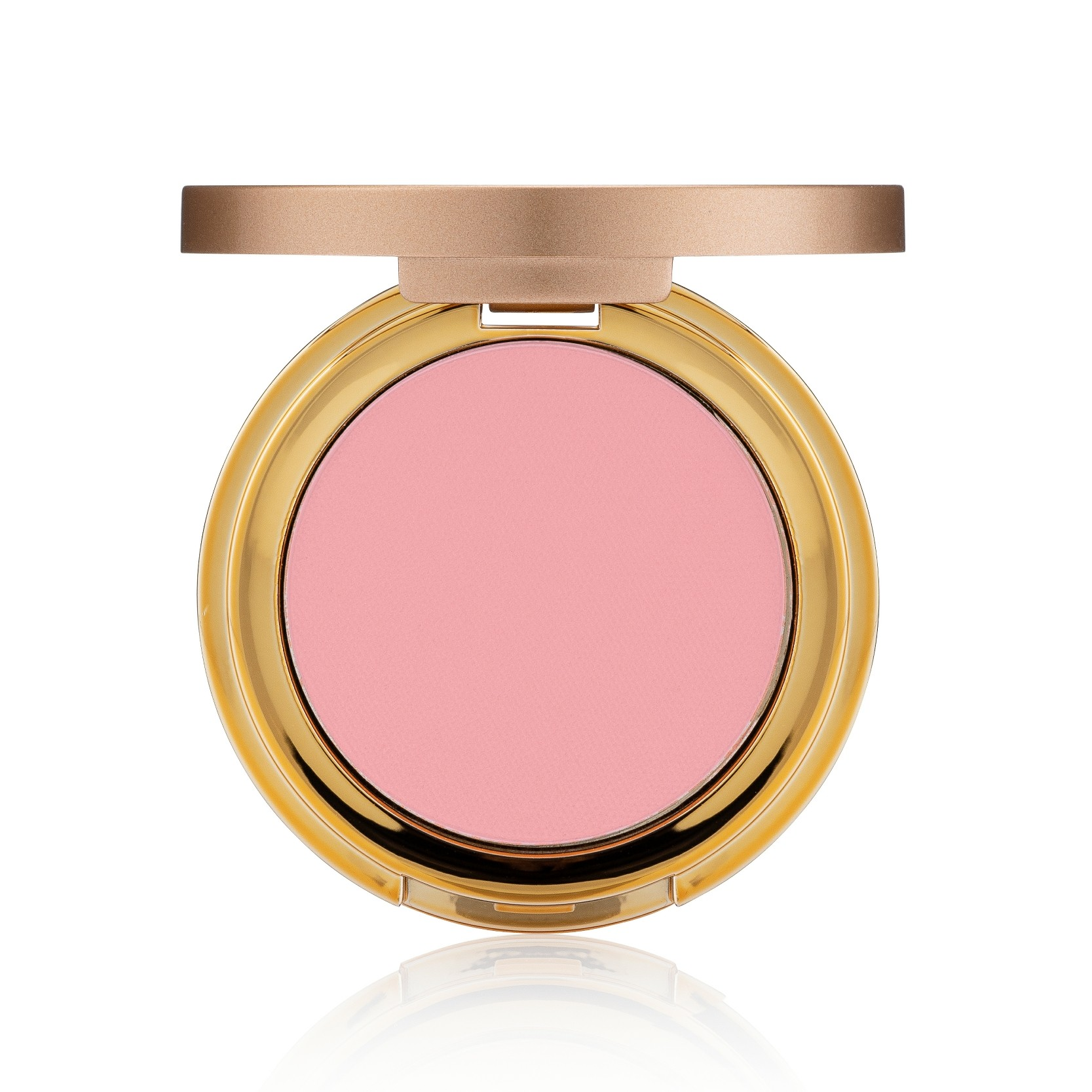 EWG VERIFIED™ Pink Parfait in new gold compact