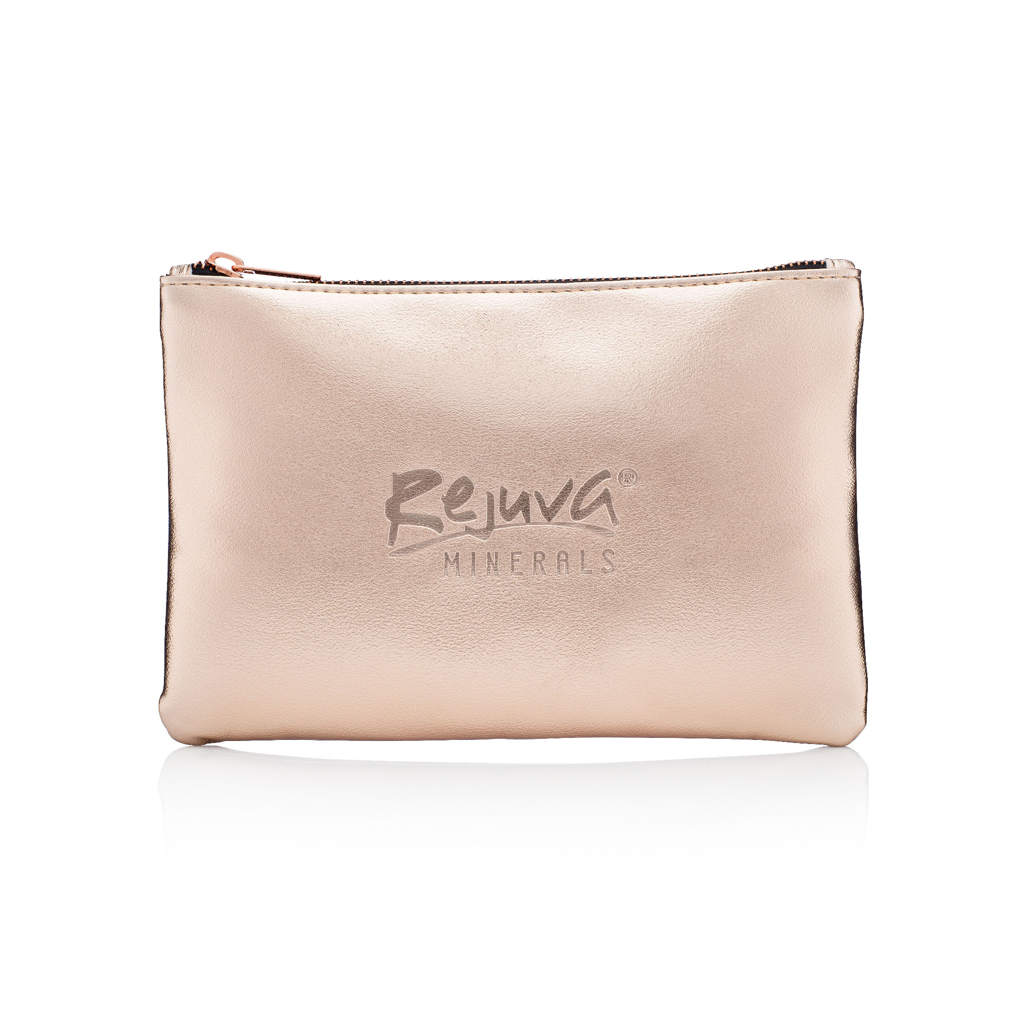 Luxe Cosmetic Bag