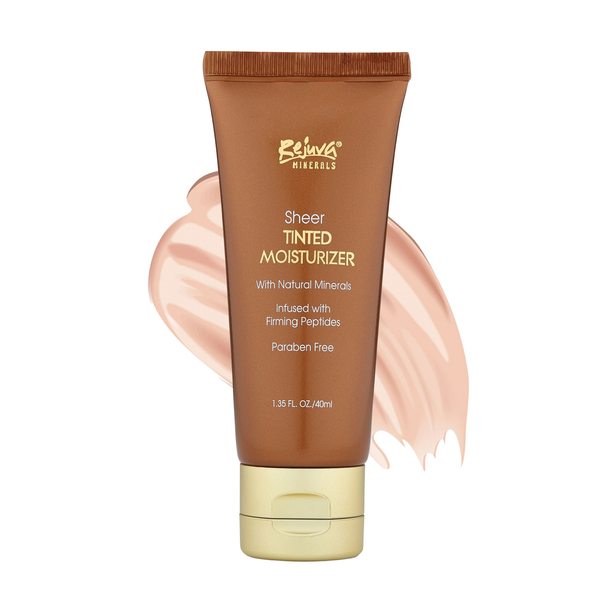 EWG VERIFIED™ Tinted Moisturizer Fair-Light