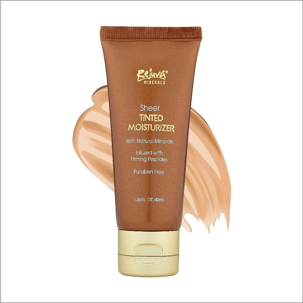 EWG VERIFIED™ Tinted Moisturizer Medium-Tan