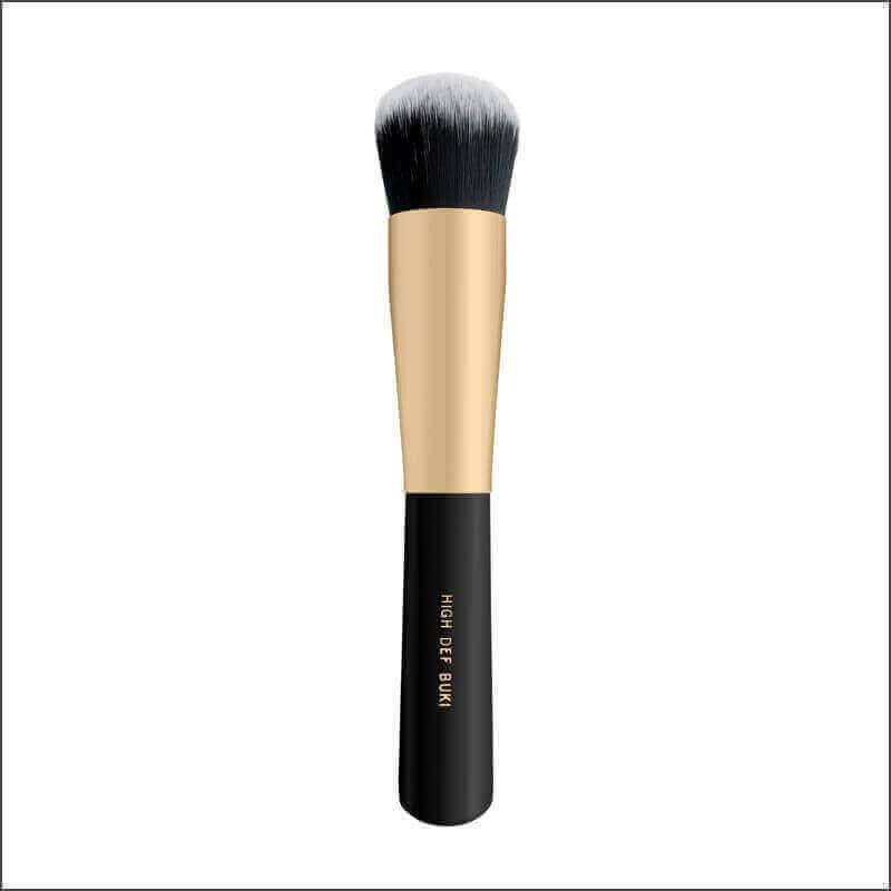 usa made vegan cosmetic makeup brush