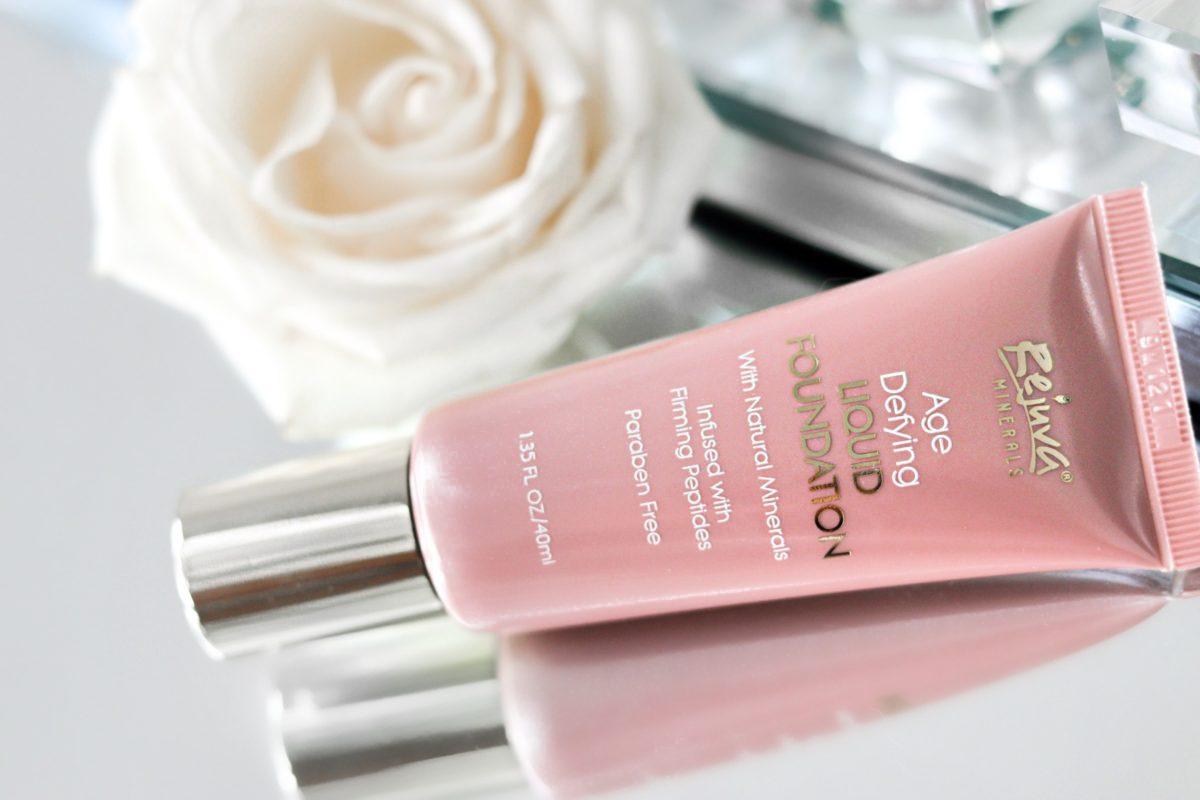 Chemical Free Makeup Brands